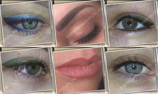 The Evolution of Permanent Makeup